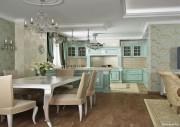 Миючі шпалери для кухні