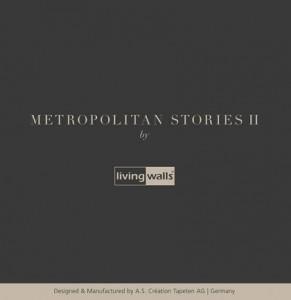 Metropolitan Stories II