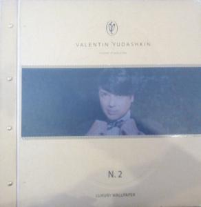 VALENTIN YUDASHKIN 2