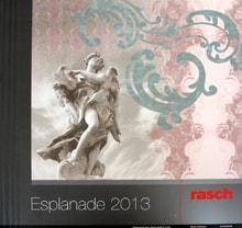 Esplanade 2013