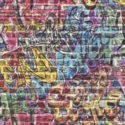 213201 шпалери Rasch колекція Kids & Teens III