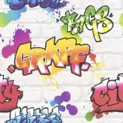 272901 шпалери Rasch колекція Kids & Teens III
